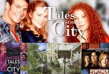 D♦️ 1999 Chroniques de San Francisco / Tales of the City - Armistead Maupin