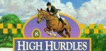 Christian Horse Books / Horse books with a Christian theme.