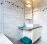 Bathrooms / In a bathroom, it's not just the water that can make you feel refreshed.