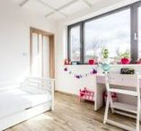 Children's rooms / Make growing up a great experience! Give your kids a place they will never forget.