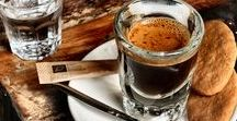 Café  Tea