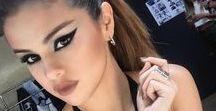 Selena Gomez / Dedicada a MARAVILHOSA rainha do Instagram e uma das melhores pessoas do mundo. Selena Marie Gomez   Dedicated to beautiful Queen of Instagram and one of the best people in the world. Selena Marie Gomez