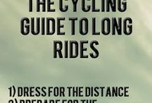 Tom French & Associates Moonlit Cycle - Tips / Cycling Tips for a cycling sportive