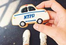 Voyage à New York / Itinéraires, visites, lieux à découvrir. Tous mes conseils pour un court séjour à New York.