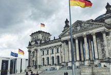 Voyage à Berlin / Tous mes conseils pour visiter Berlin. Les choses à voir, où manger, où sortir. Mes idées d'itinéraires pour découvrir la capitale allemande.