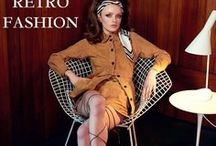 Retro Fashion