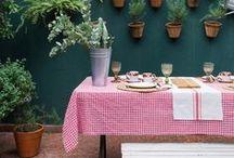 Jardinagem / Projetos, ideias e cuidados para o jardim da sua casa. Inspire-se e faça em casa com sua família.