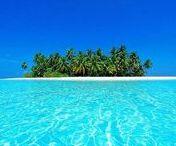 Lua de Mel | VERÃO / Dicas de roteiros para passar a lua de mel, no período de verão. Seja aqui no Brasil ou em outros países!