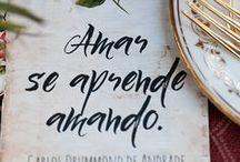 Frases | ROMÂNTICAS / Frases românticas e de agradecimento!