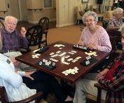 Stouffville Creek Retirement Residence Inspired Senior Living