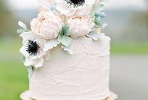 CASAMENTO | Bolos / Inspire-se e tire boas ideias com o nosso board de bolos de casamento