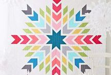 Beautiful Quilting / by Rachel {Real Girls, Real Faith}