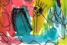 D/HH Preschool & Kinder / by Joanna Hendrix