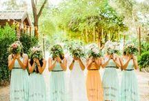 Inspiration : Weddings