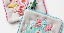General Sewing / Sewing pattern ideas and inspiration as well as tips and tutorials.