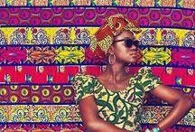 My Style / by Janine Kamwene