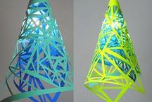 DIY Home: Lighting / by Kelly B