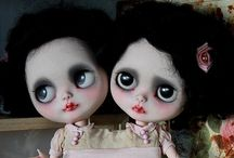 Art dolls & More / Beautiful , unique and Amazing Art Dolls