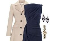 Outfits-Moda / by CHio