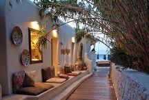 Ideas para el patio / by CHio