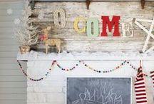 Christmas Decorations / Deck, Deck, Deckin' the Halls