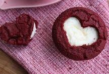 Valentines Baking Ideas
