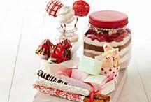 Edible Homemade Gifts