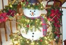 Christmas / by Michele Munger