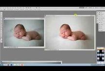 Photoshop/Lightroom