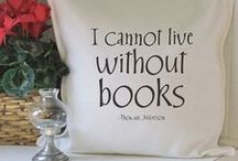 Say What? Literary Quotes