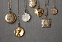 Accessories Galore / Jewelry and other trinkets / by Kali Alderson