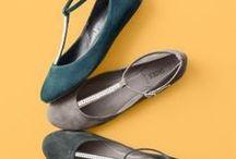 If The Shoe Fits... / Shoes! / by Kali Alderson