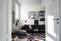 Home Ideas / Inspiration for my home