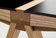 Joinery/Construction / by Drooee