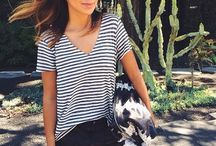 wearing / by Karla Erazo Molina