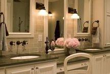 This Isn't Your Mother's Bathroom / Bathroom Ideas