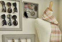 Warning: This Closet Leads to Wonderland / Closet Ideas