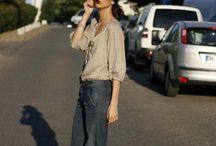 fashion / by Maria Mejia