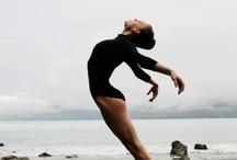 My Love of Dance... / by Lynn Franks Houghaboom