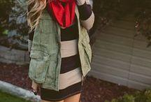 Fashionista / Everyday fashion / by Kali Alderson