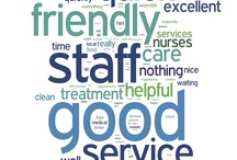 Public & NHS Staff Feedback and Engagement