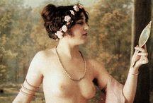 Favorite Art Nudes