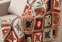 knit/crochet / by Debra Alitz