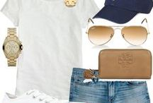 Spring Into Summer / Spring style / by Kali Alderson