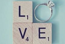 My Dream Wedding / by Emily Rose