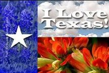 Texas my Texas / by Michele Munger