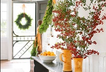 Decoration and Decor for Holidays