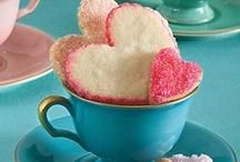 Sweethearts Day Eats & Treats / by jo jo