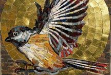 Mosaics / by Kelly B