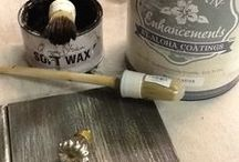 Artisan Enhancement Products we carry